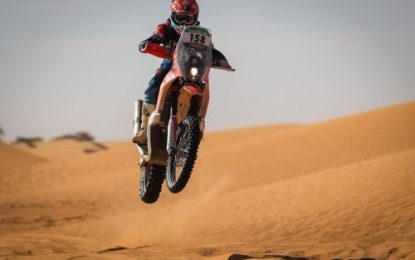 Africa Eco Race 2019 comes to a successful conclusion