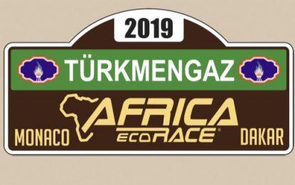 AFRICA ECO RACE 2019: Technical & Administrative checks under the Menton sun