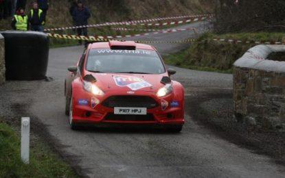 Clonakilty Park Hotel West Cork Rally 2019