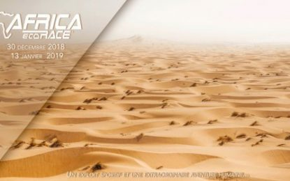 Africa Eco Race – SS8 – Big Challenge