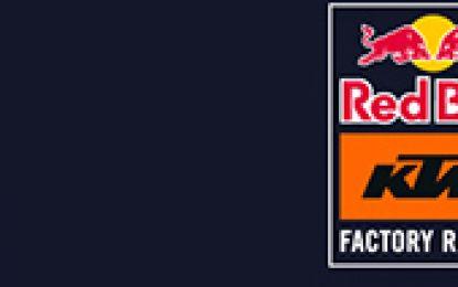 KTM Factory Racing arrive in Peru for 2019 Dakar