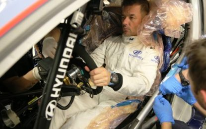 WRC Pre-Season Q+A with Sébastien Loeb – On joining Hyundai Motorsport