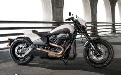 Harley Davidson, Ducati & Triumph – New bike launches at Carole Nash Irish Motorbike & Scooter Show