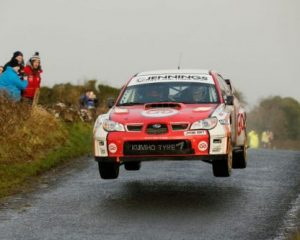 Galway International Rally 2019 – Back in action!