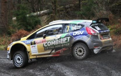 Cork is out of the bottle as BRC heads to Ireland