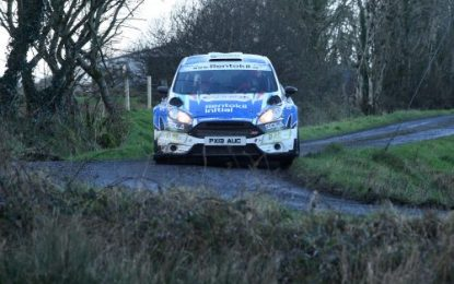 Preview ITRC 2019 – Rd 2 Clonakilty Park Hotel West Cork Rally