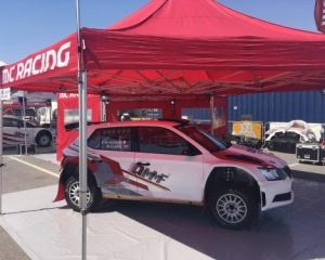 2019 Manateq Qatar International Rally – Rd 1 FIA Middle East Rally Championship