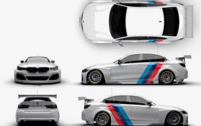 Champion BMW 3 series returns to BTCC grid in 2019