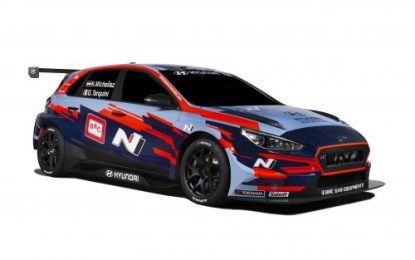 Hyundai Motorsport to start 2019 WTCR – FIA World Touring Car Cup season