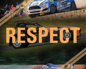 RESPECT – New initiative from Motorsport Ireland