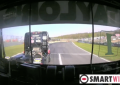 Flying start for British Truck Racing season with Smart Witness