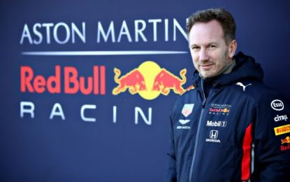 Fuel & engine oil 'crucial' to Aston Martin Red Bull Racing victories