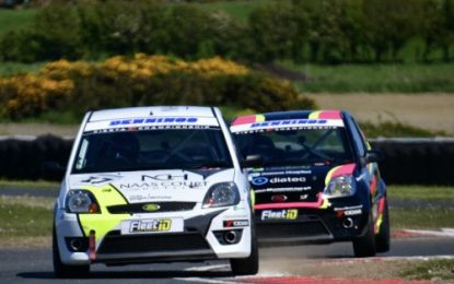 Weekend round-up report (Motorsport Ireland)