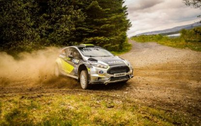 Wins for Tohill, McCourt & Dwane at Irish motorsport events