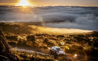 Picture of the Week from DPPI Images – Xion Rally Argentina – SS9 – Tanti-Mataderos (I)
