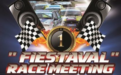"Mondello to Race Funds for IMNDA with ""Fiestaval"" Race Meeting"