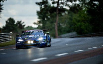 Le Mans Motorsport Ireland Roundup