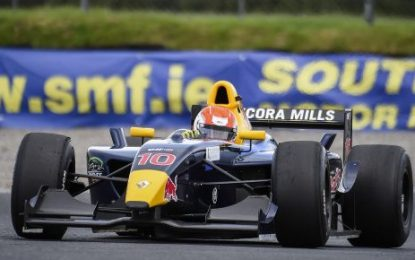 Weekend Motorsport Ireland events