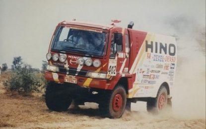Yoshimasa Sugawara – 'Hino's Iron Man of Dakar' retires