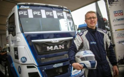 Promising season opener for T Sport Racing in Hungary!