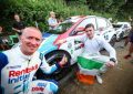 Big win for Breen away while Moffett wins at home