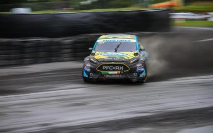 Motorsport Ireland Weekend Round-up: Tohill maintains unbeaten record