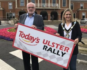 Additional funding for 2019 Today's Ulster Rally