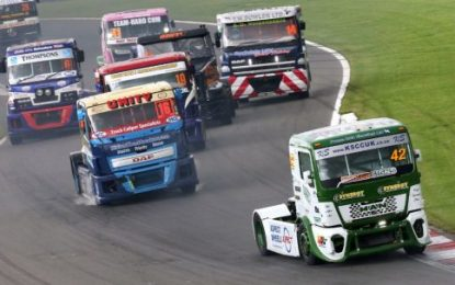 Irish Motor Sports News