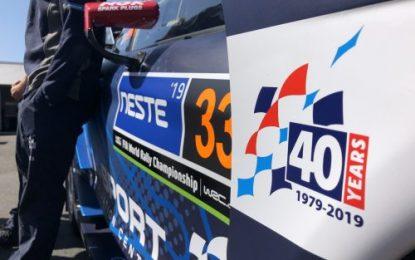 40 years of Malcolm Wilson Motorsport – M-Sport