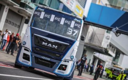 Truck Grand Prix at Nürburgring – the highlight of 2019!