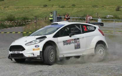 Trailer Parts & Spares Lakelands Forestry Rally 2019 Preview