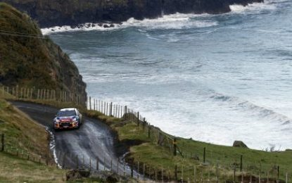 New Zealand secures coveted World Rally Championship slot