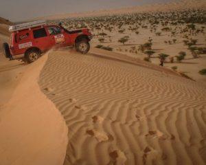 2020 Africa Eco Race set to return to mythical Tidjikja in deepest Mauritania