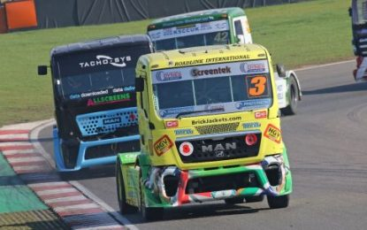 MV Commercial BTRA Championship Division 2 concludes 2019 season in style at Brands Hatch