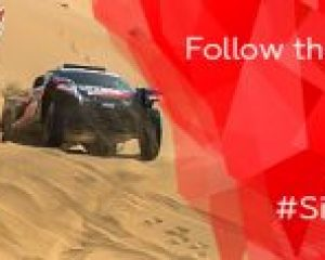 10th anniversary of SILK WAY RALLY in 2020