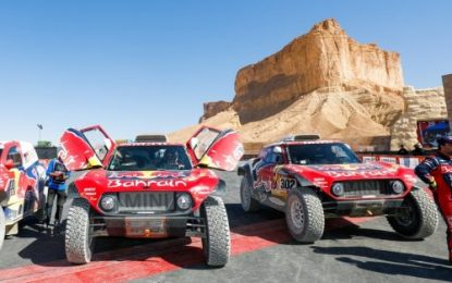 Sainz wins third Dakar Rally title in Saudi Arabia: Bike, Quad, Truck wins for Brabec, Casale & Karginov