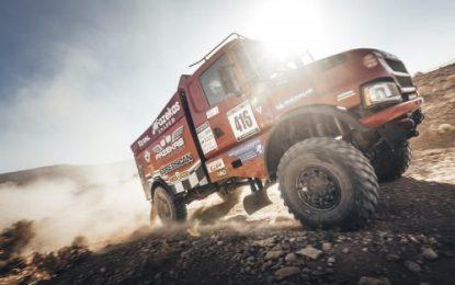 AFRICA ECO RACE 2021 – NEWS
