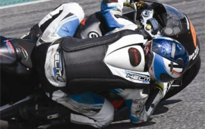 Motorcycle Airbag supplier Airvest partner with Masters Superbike Championship