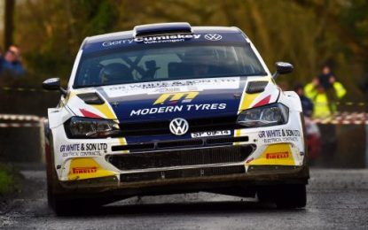 Statement from Motorsport Ireland re Events and Coronavirus
