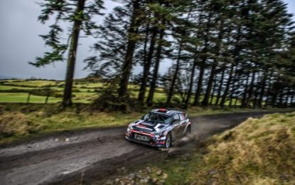 Round 1 Review: Carrick On Suir Willie Loughman Forest Rally