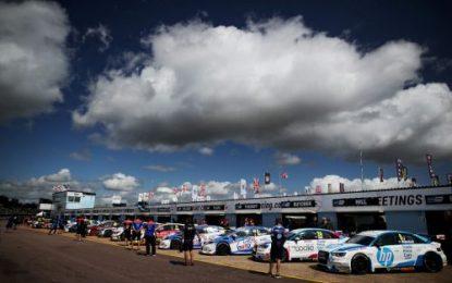 BTCC hybrid power set to hit track this summer