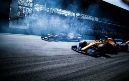 Netflix Release Trailer for Formula 1 Drive to Survive Season 2
