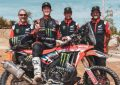 Third triumph for Ricky Brabec in Mexican Sonora Rally