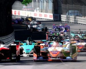 Formula E reveals new esports competition with UNICEF as first major fundraising initiative
