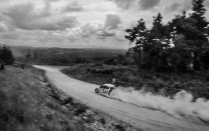 Cancellation of the 2020 Jim Walsh Cork Forest Rally