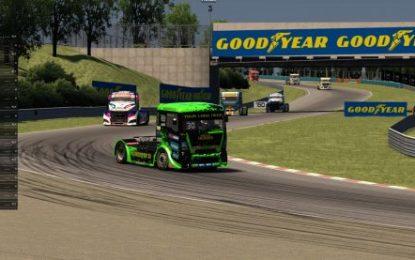 FIA ETRC announces digital racing challenge