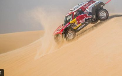 Dakar Rally returns from January 3-15 2021 with tough Jeddah & Ha'il stages