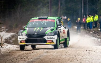 Skoda in Rallying – Win on Sunday, sell on Monday!