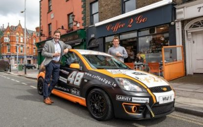 Coffee 2 Go Fiesta ST Championship 2020 is Go!