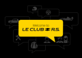 Le Club from Renault Sport